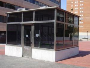 Puertas Acristaladas Madrid