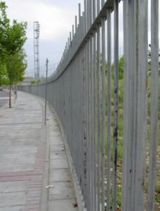 Rejas Madrid